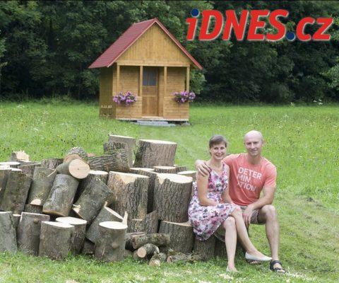 Článek na iDnes o našem Včelařství